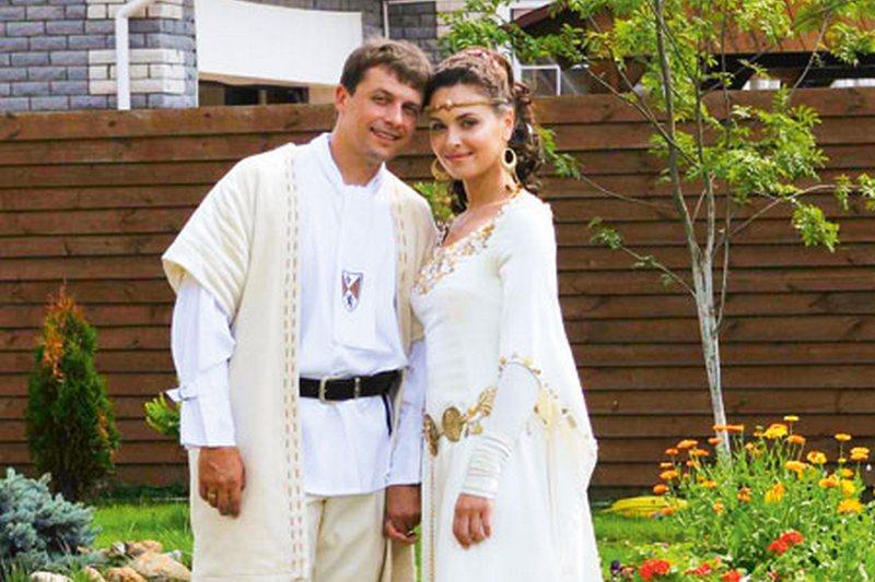 ольга фадеева личная жизнь муж фото этом производимые организацией